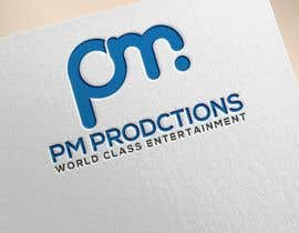 #73 for PM Prodctions need a logo by Jewelrana7542