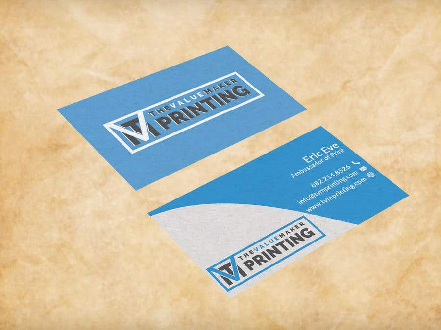 Entry #141 by sujan18 for Design Some Double Sided Business Cards ...