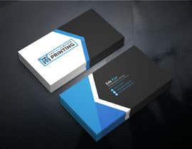 #288 , Design Some Double Sided Business Cards for a Printing Company 来自 sktaslima