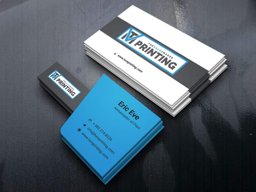 Entry #293 by sumonsr769 for Design Some Double Sided Business Cards ...