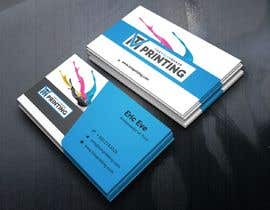 #295 , Design Some Double Sided Business Cards for a Printing Company 来自 sumonsr769