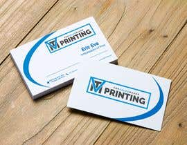 #300 , Design Some Double Sided Business Cards for a Printing Company 来自 tanvirhasan10