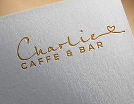 #133 for Charlie Bar&Caffe by mpmony50