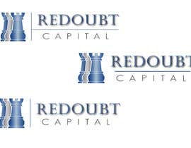 nº 117 pour Logo Design for Redoubt Capital par lmsolonynko