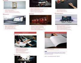 nº 20 pour Design a good-looking, well-designed 3-5 page PDF par mnagm001