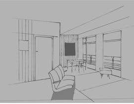 #6 for interior design by asik01711
