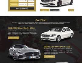 vishaldz9ow tarafından Design a Website layout -- 2 için no 71