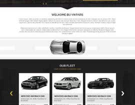WebCraft111 tarafından Design a Website layout -- 2 için no 42