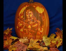 #27 cho Photoshop Action Creation  - 3 Color Carved Pumpkin Mock-Up bởi Mohsin31581