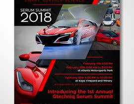 #33 for Gtechniq Serum Summit 2018 by elgu