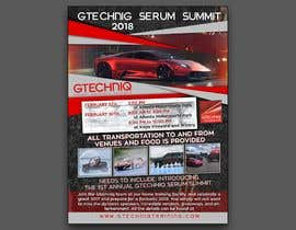 #6 for Gtechniq Serum Summit 2018 by s04530612