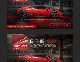 #9 for Best Detailer Advert af Neverseendesign