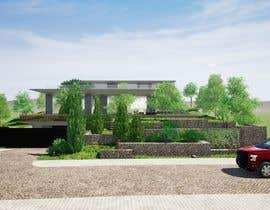 #24 for villa design by RashelaDyca