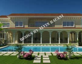#18 for villa design by alvinbacani