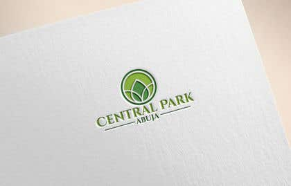 Image of                             Logo (for a Park)