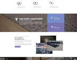 #53 cho Design a website for Nü-step Resurfacing Inc. bởi WebSEOMax
