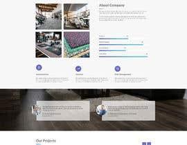 #60 cho Design a website for Nü-step Resurfacing Inc. bởi WebSEOMax