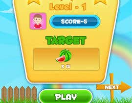 #1 for UI Design for a mobile game -- 2 by rahulverma87