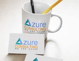 #31 untuk Design a Logo for Azure Consulting oleh MihaiR24