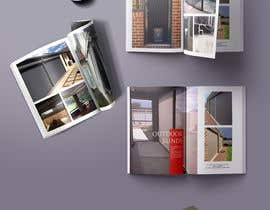 MrDesi9n tarafından DESIGN PHOTO ALBUM FOR A4 PAGE PRESENTATION BOOK - MORE WORK AFTER! için no 5