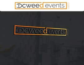 #1 for Dcweedevents.com needs a logo. Must incorporate weed / cannabis lead and washington dc;  Can get creative with events / calendar but not necessary    Must be a vector and deliver psd files upon completion by ahmedsakib372