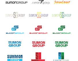 #46 for Sumon Group: Logo Design. Should be Simple & Meaningful. by danicrisan