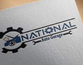 bojan1337 tarafından Design a automobile workshop logo için no 46