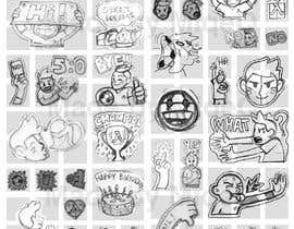 miqeq tarafından My Levski, My Vibe- Sticker Pack için no 10