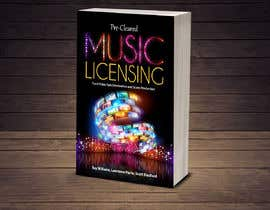 #53 for Create a Front Book Cover Image about Music Licensing by redAphrodisiac
