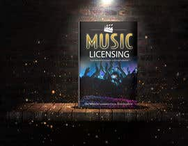 KcLayek tarafından Create a Front Book Cover Image about Music Licensing için no 79