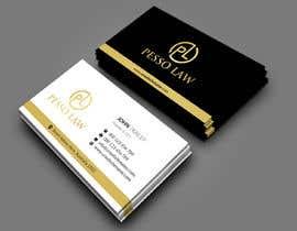 #152 for Design Business Cards and Letterhead af iqbalsujan500