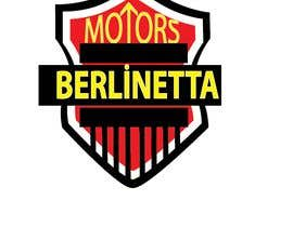 """#12 for Car sales firm logo under the name of """"BERLİNETTA MOTORS"""" by irungufestus"""