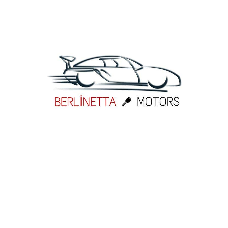 Entry #2 by Therealmaztool for Car sales firm logo under the name of ...