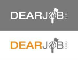 #53 cho Logo design for new job portal bởi jonathanbarriere