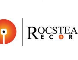 #56 for Looking for a logo design for my RocSteady Records independent label by Warna86