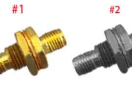 salauddin0 tarafından (1) Remove the logo from the image (2) change the color to silver için no 4