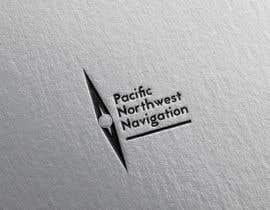 #241 for Design a company logo for Pacific Northwest Navigation af filipbrdjovic2