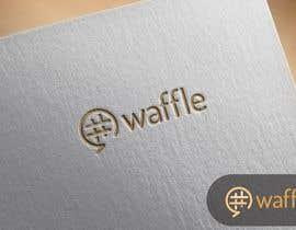 #924 для Waffle App Logo от jayvee88