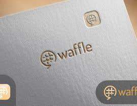 #928 для Waffle App Logo от jayvee88