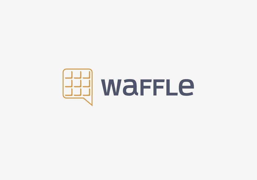 Contest Entry #                                        249                                      for                                         Waffle App Logo