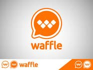 Graphic Design Contest Entry #903 for Waffle App Logo
