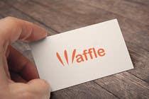 Graphic Design Entri Peraduan #678 for Waffle App Logo