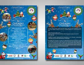 vaishaknair tarafından DESIGN FLYER FOR CHILDRENS CHRISTMAS TOY GIVEAWAY için no 36