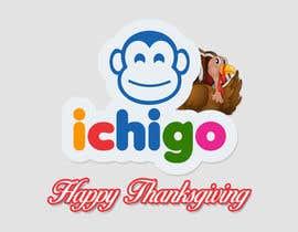 #15 untuk add a quick 'Thanksgiving' theme to our logo oleh hemabajaj891