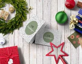 veljk0H tarafından Create a Christmas card için no 3