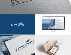 #804 para Design new company name with logo por LeanaDesign