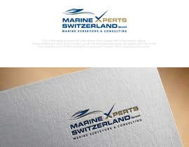 #585 para Design new company name with logo por MarkoD21