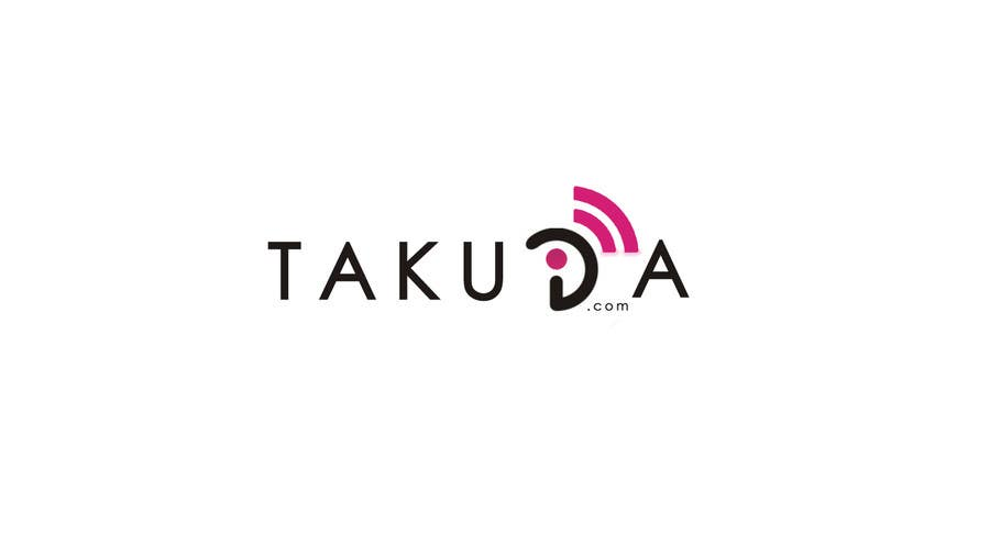 #635 for Logo Design for Takuda.com by eb007
