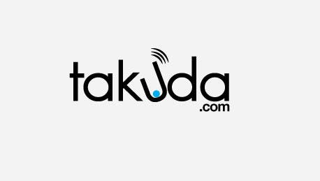 #700 for Logo Design for Takuda.com by vinayvijayan