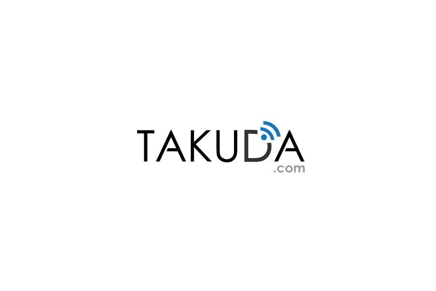 #958 for Logo Design for Takuda.com by danumdata